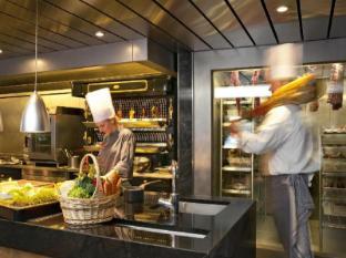 Grand Hotel Kempinski Geneva Geneva - Le Grill