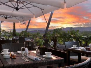 Grand Hotel Kempinski Geneva Geneva - Il Vero Restaurant