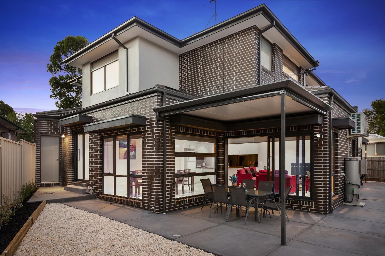Villa Athena   Melbourne