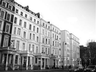 Cromwell Crown Hotel Londra - Esterno dell'Hotel