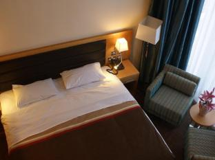 Cromwell Crown Hotel Londra - Camera
