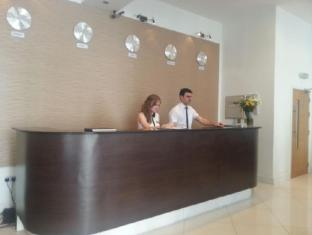 Cromwell Crown Hotel Londra - Interno dell'Hotel