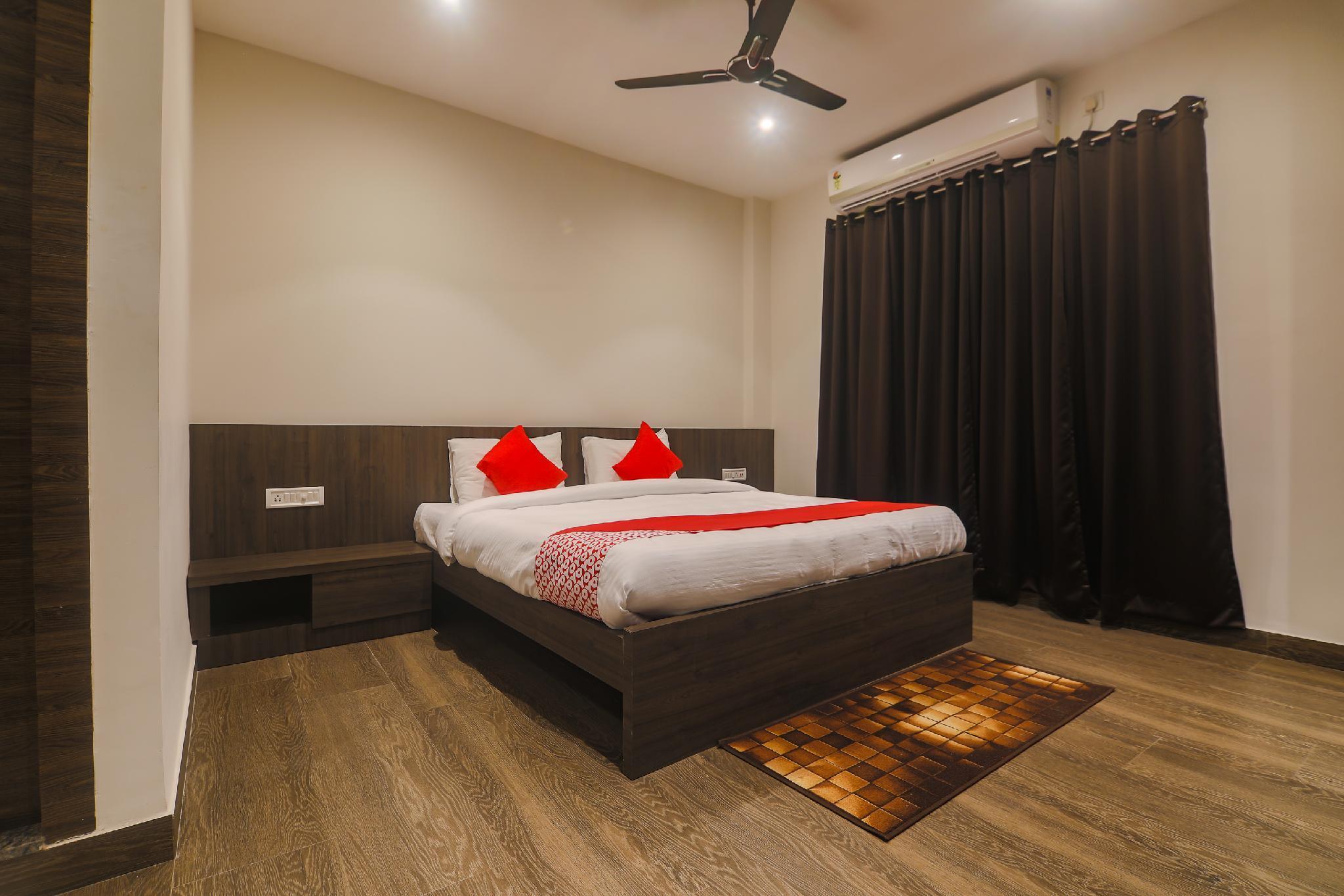 Capital O 36008 Comfort Hotel