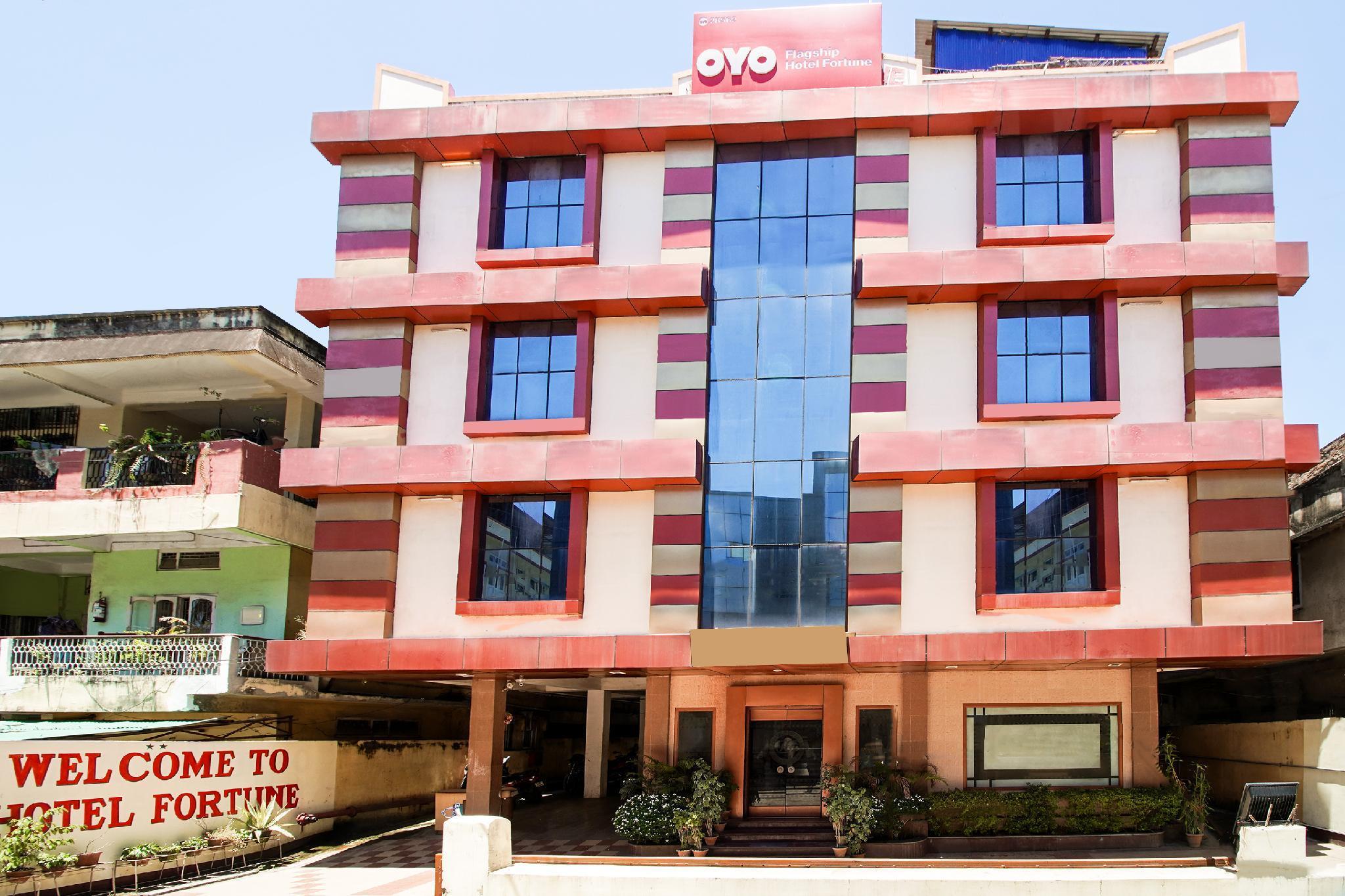 OYO Flagship 28562 Hotel Fortune Patlan Bazaar