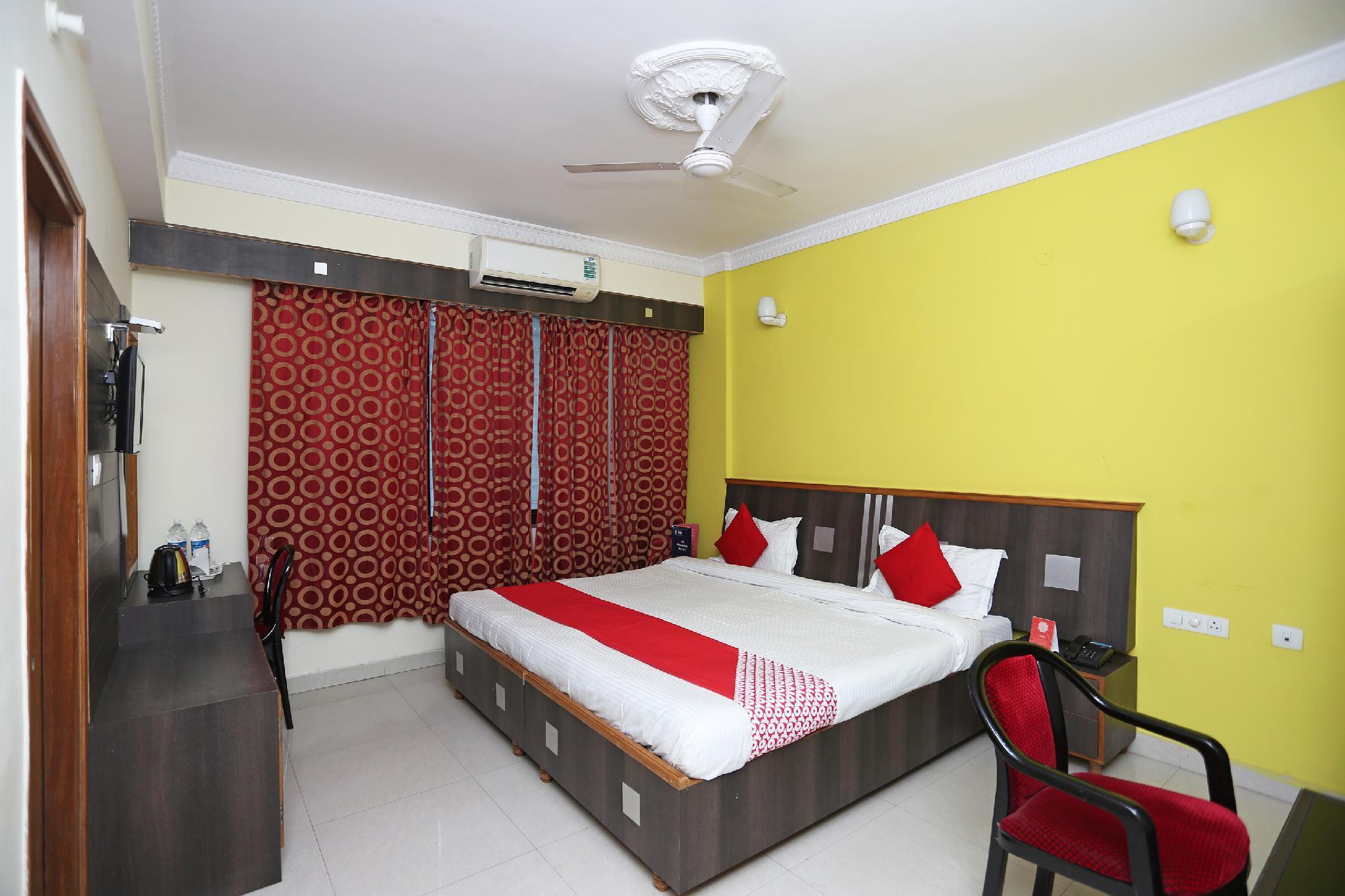 OYO 2624 Ashoka Residency