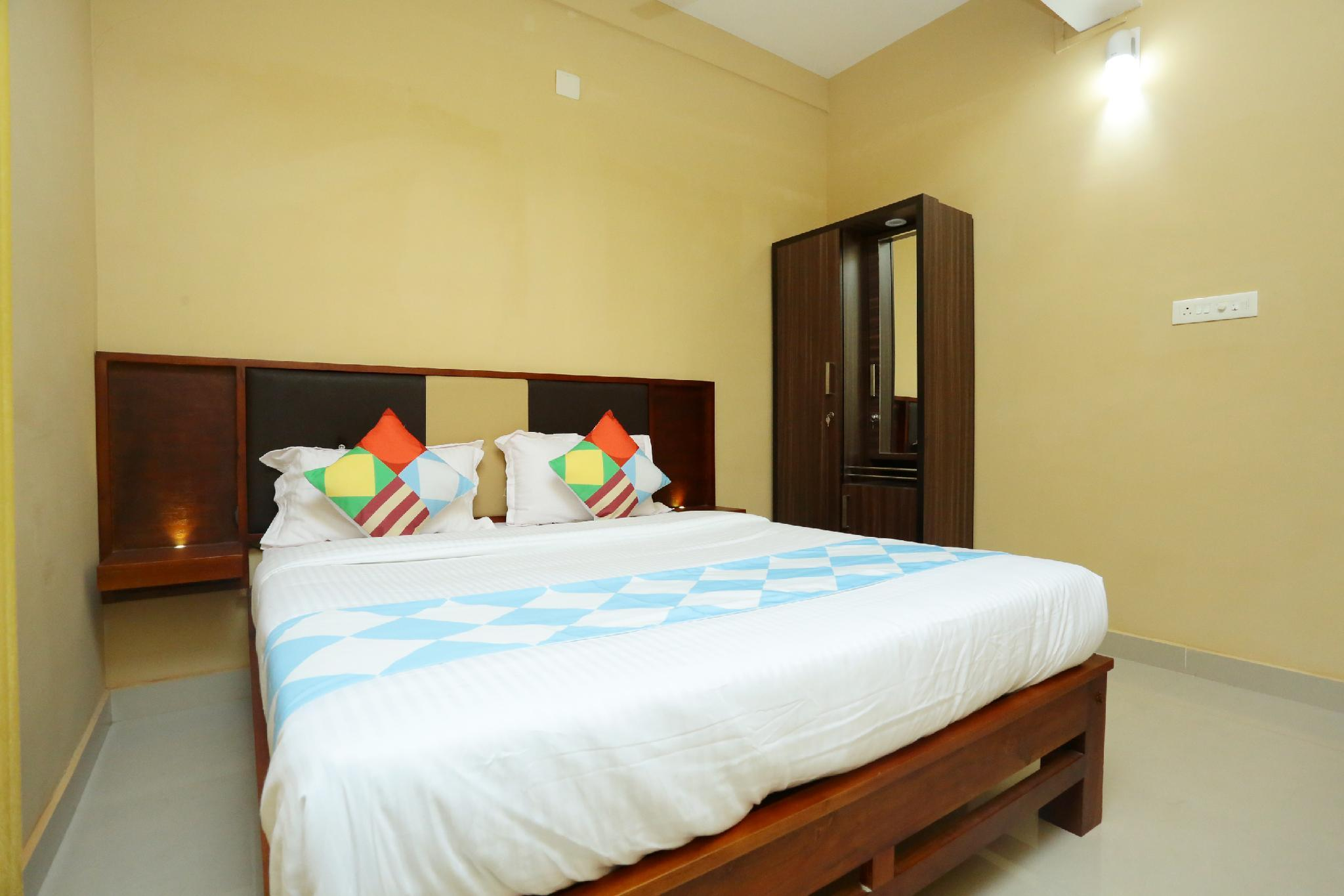 OYO 16738 Nature View Stay