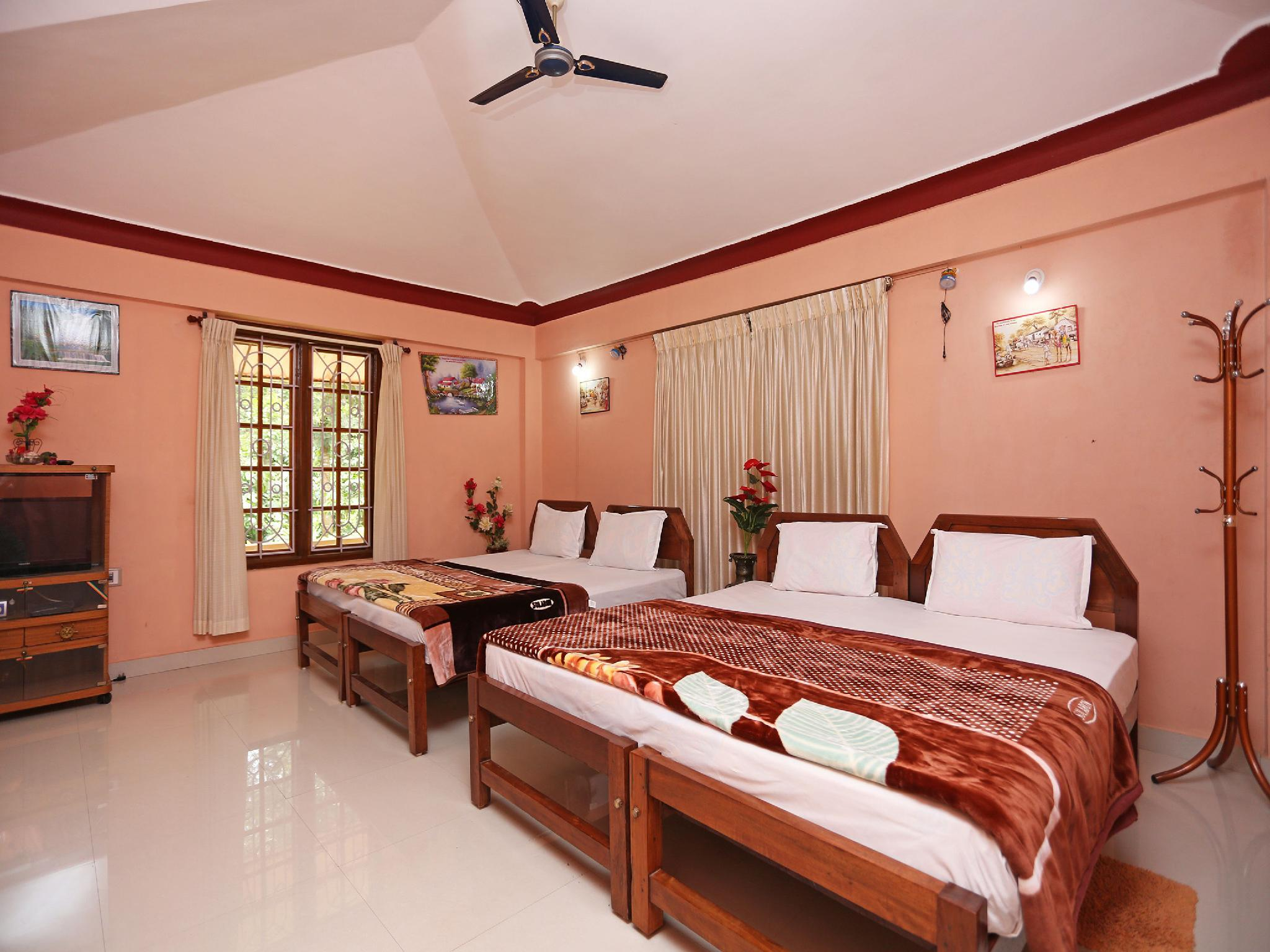 OYO 9374 Picturesque Stay