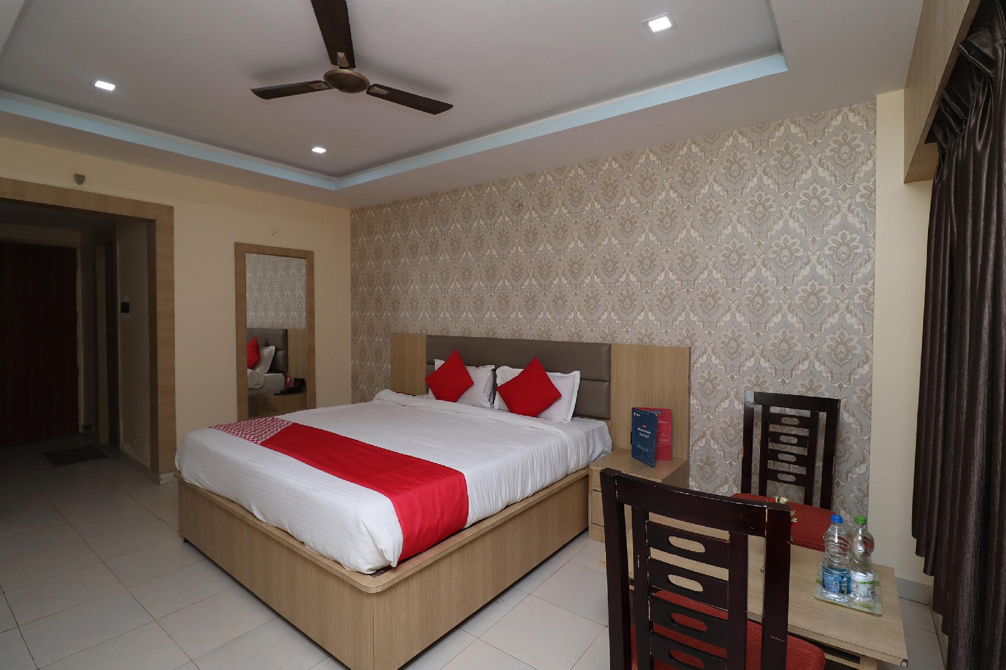 OYO 36189 Dawat Hotel