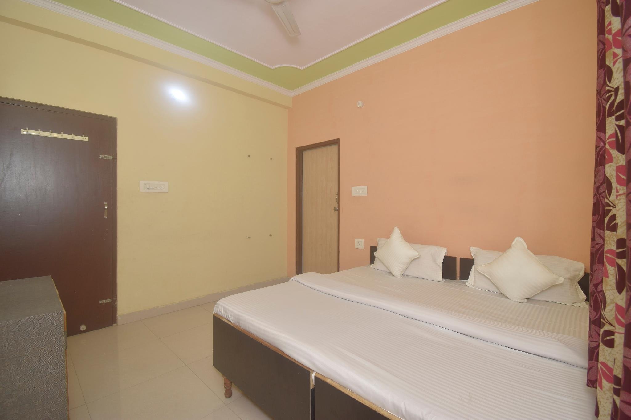 SPOT ON 36200 Murli Guest House