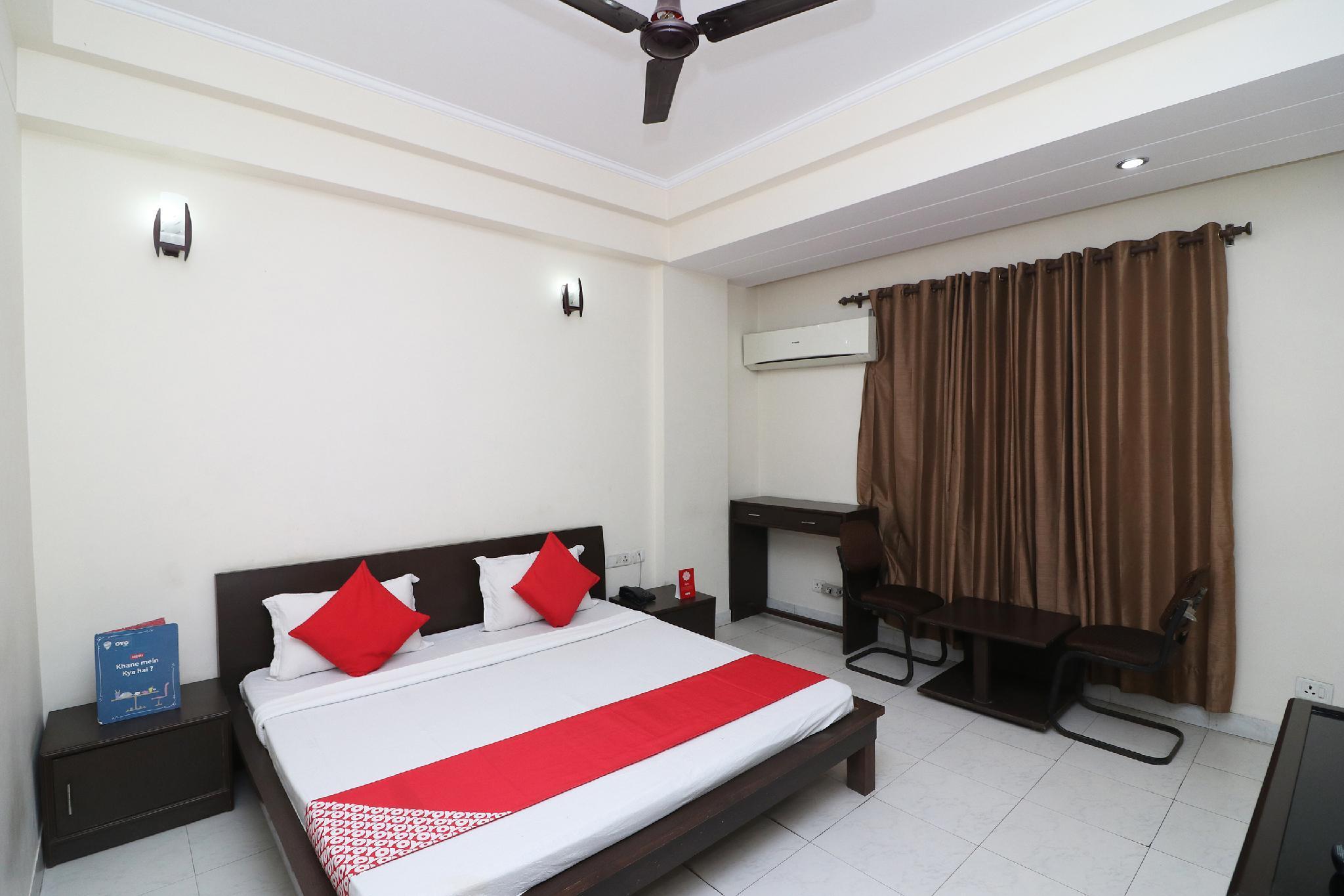 OYO 35947 Gautams Motel And Resort