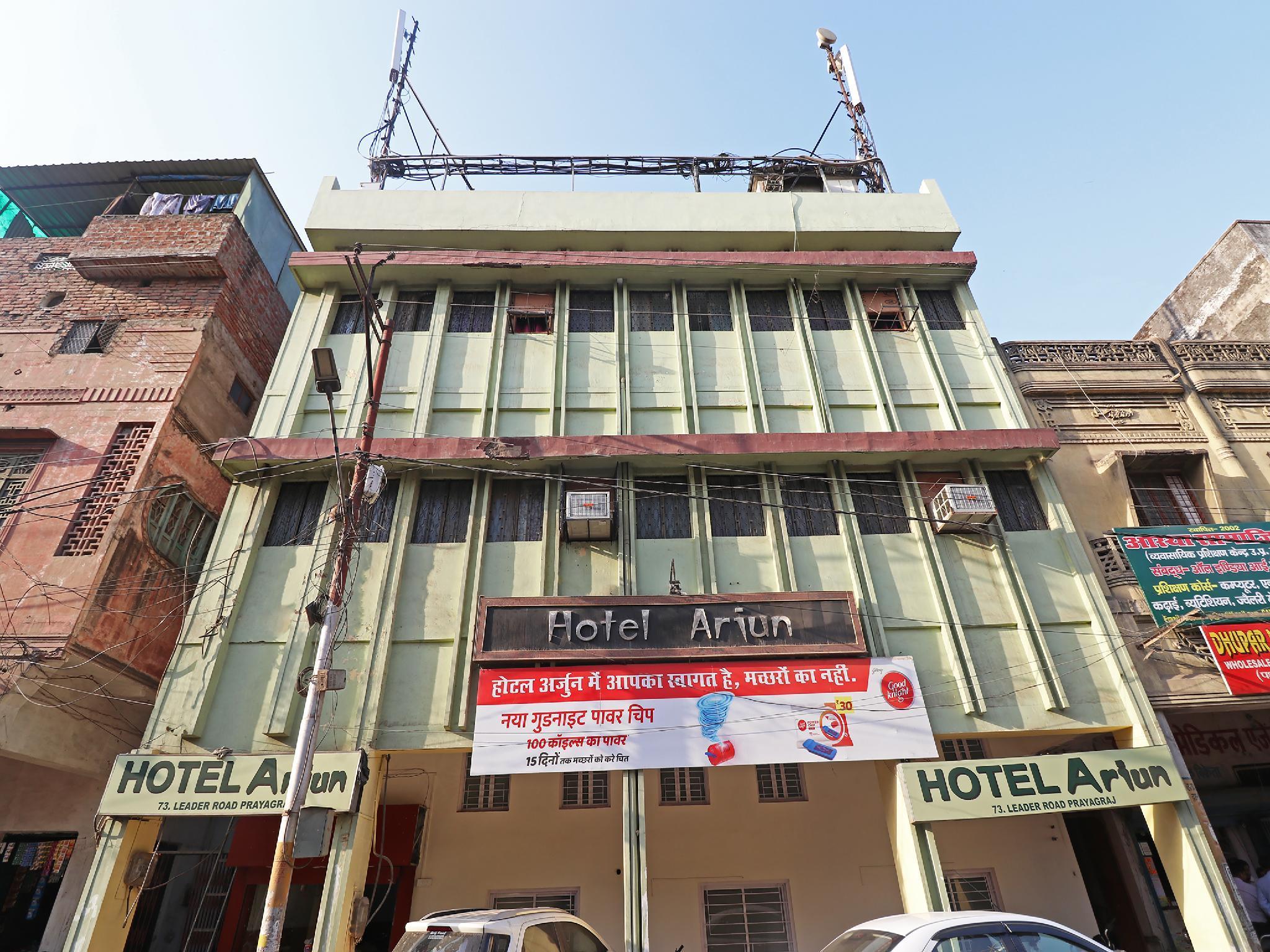 OYO 29219 Hotel Arjun