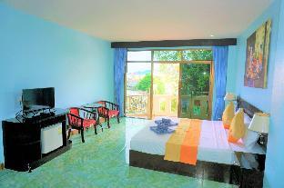 Patong DS Villa big Double Room-84 อพาร์ตเมนต์ 1 ห้องนอน 1 ห้องน้ำส่วนตัว ขนาด 34 ตร.ม. – กะตะ