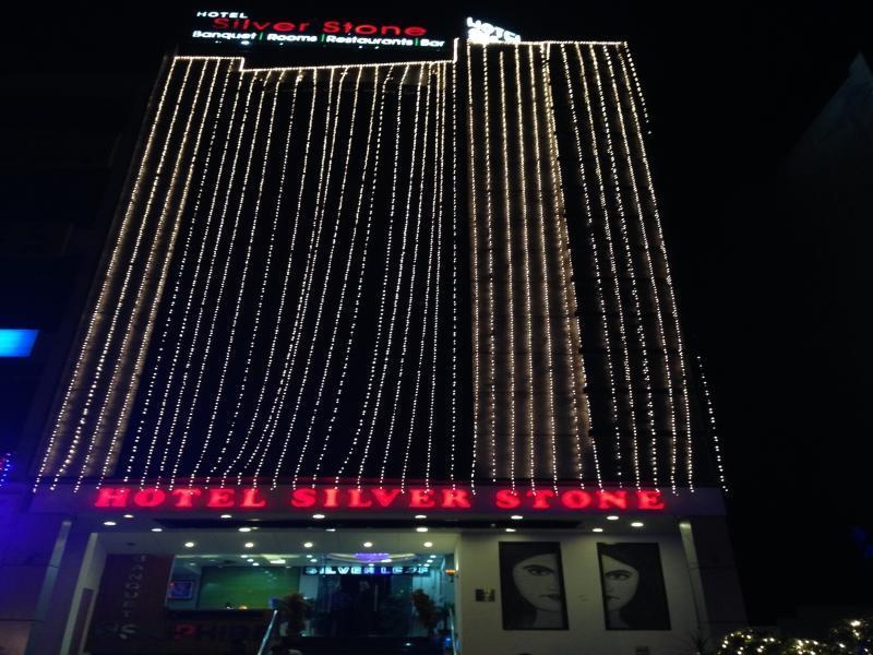 Hotel Silver Stone