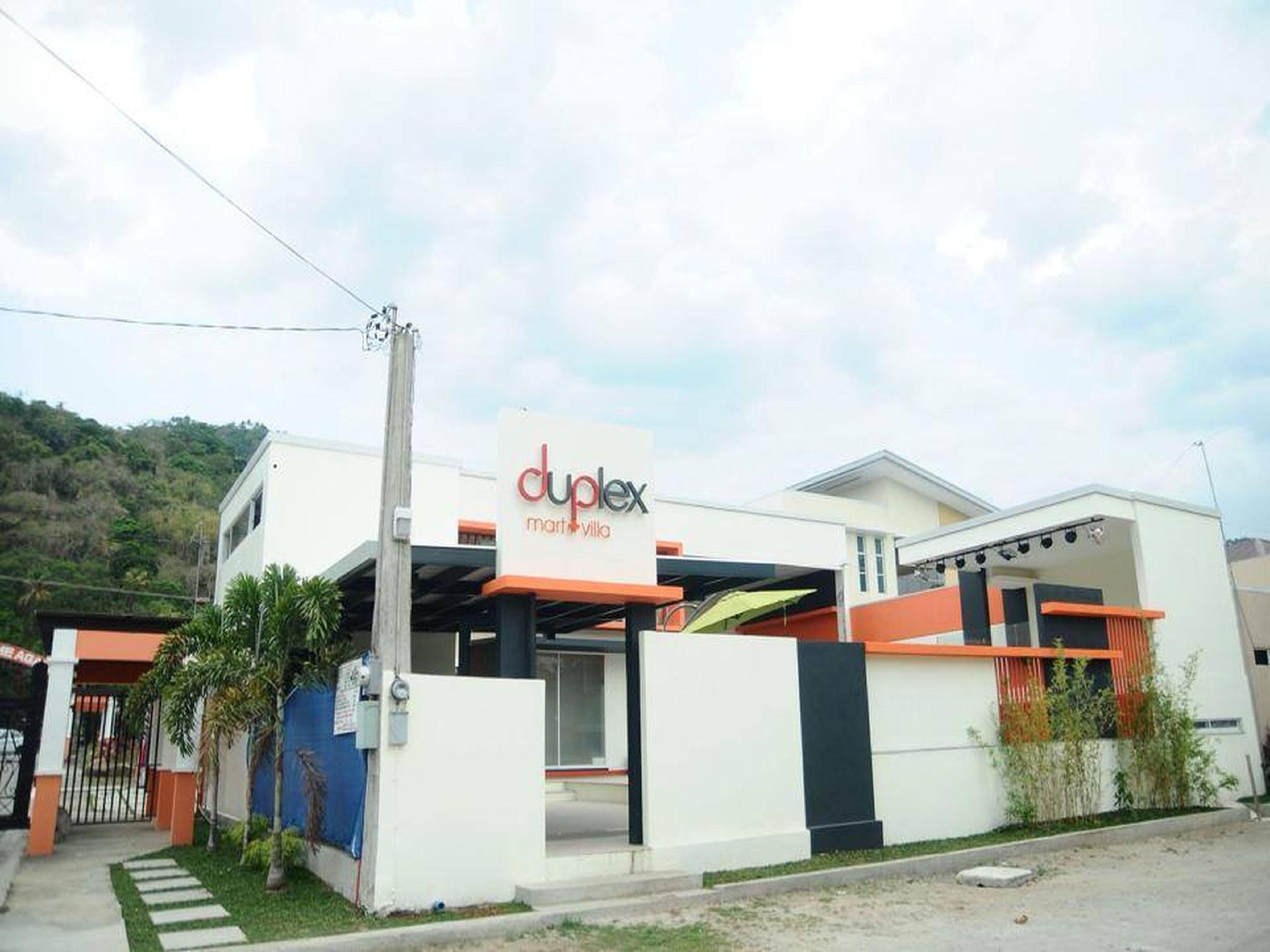 Duplex Hotspring Resort Group Villa 3
