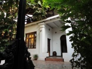 WelcomHeritage Panjim Pousada Hotel