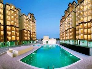 ซาห์รัต อัล คารีฟ อพาร์ตเมนต์ - แฟลต 609 (Zahrat Al Khareef Apartment - Flat 609)