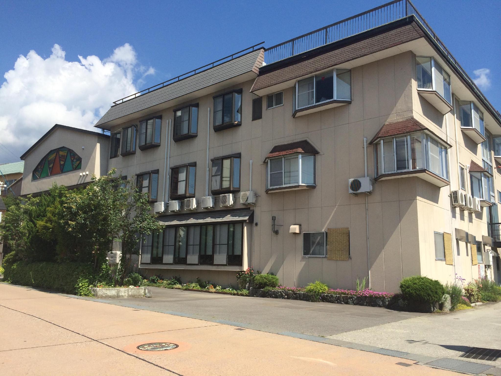 Murano Hotel Shinya