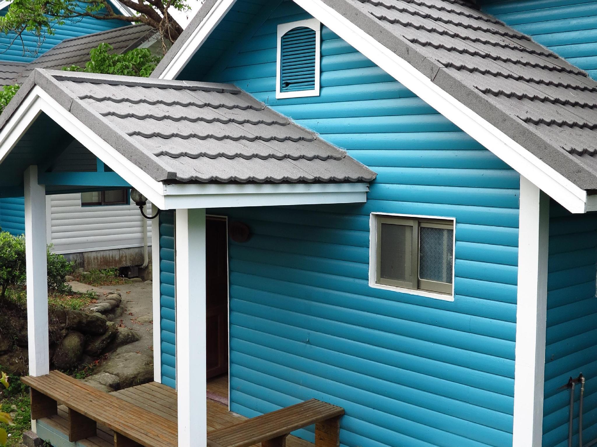 Fairy Lake Leisure Farm B & B