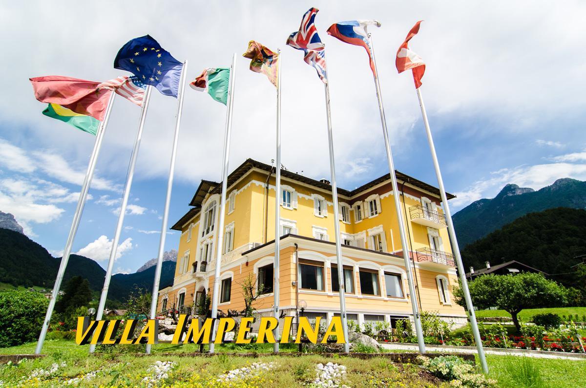 Hotel Villa Imperina