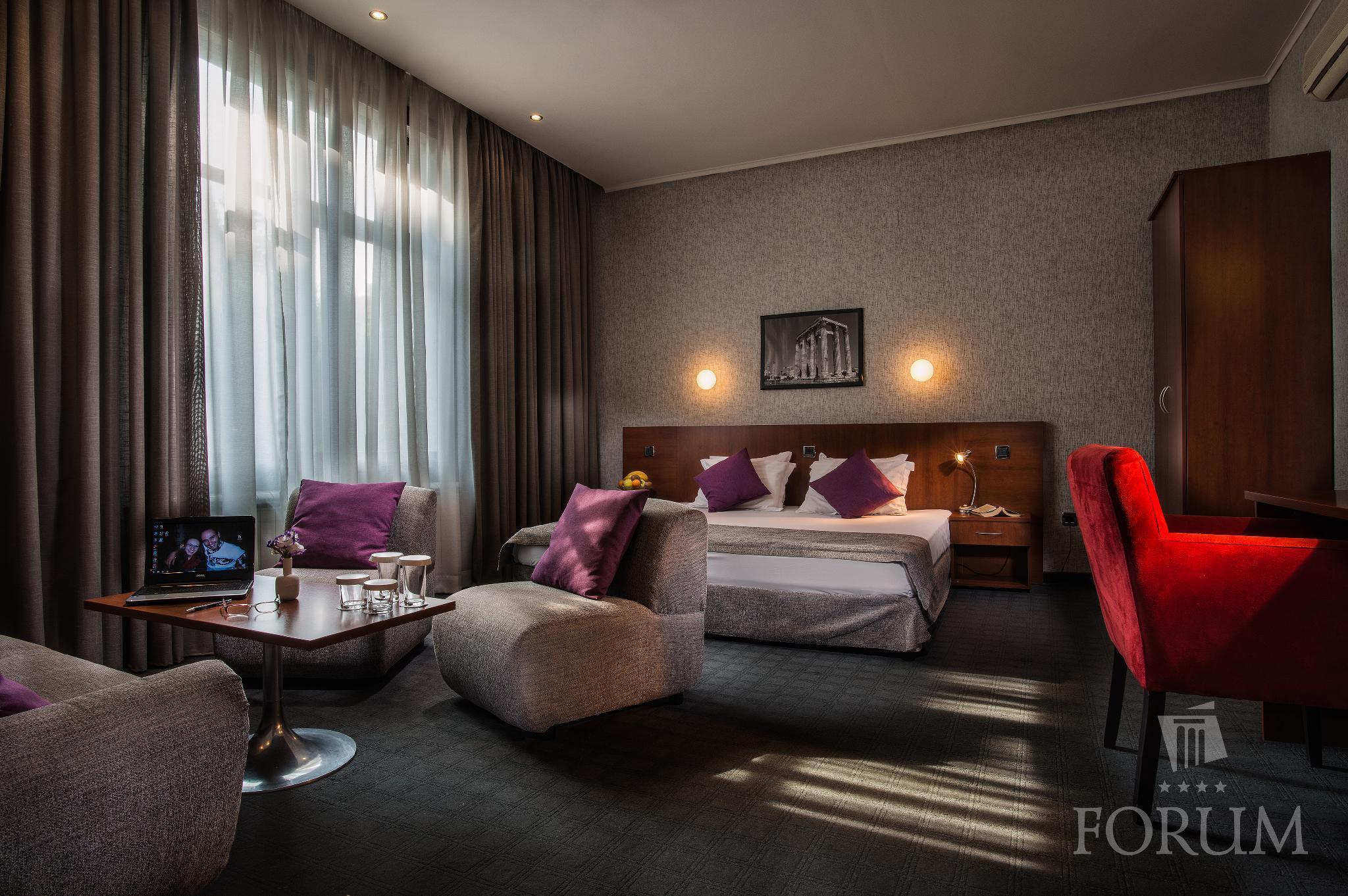 Hotel Restaurant FORUM