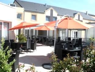 Hotel Restaurant Inter Hotel Otelinn