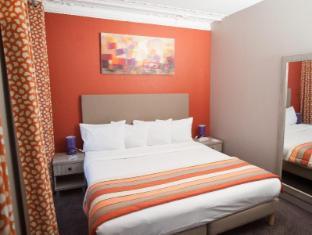 Hotel 29 Lepic Paris - Superior Double Room