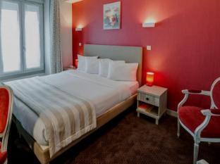 Hotel 29 Lepic Paris - Guest Room