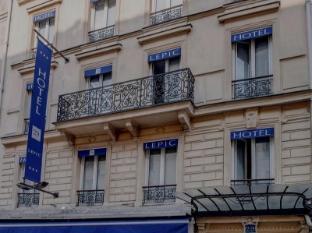 Hotel 29 Lepic Paris - Exterior