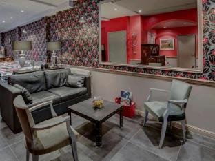 Hotel 29 Lepic Paris - Lobby