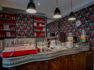 Hotel 29 Lepic Paris - Buffet