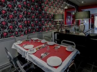 Hotel 29 Lepic Paris - Breakfast Room
