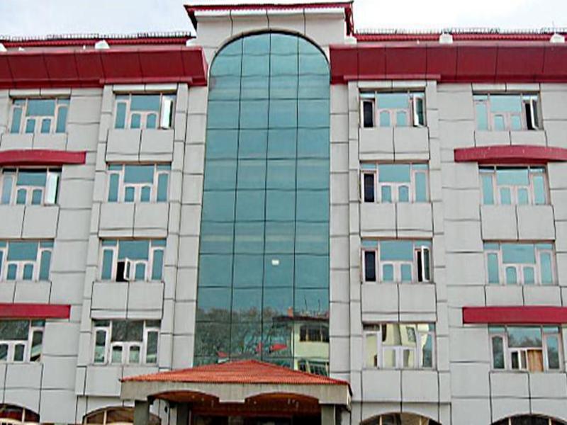 Hotel Snow Palace