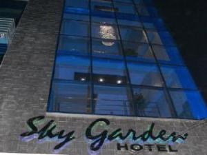 Sky Garden Hotel