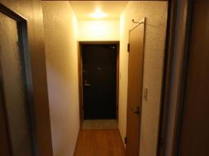 Estate Moi Hakata Kouen Dori By Arua-Ru Apartments