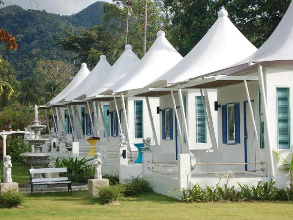 The White Knot Resort Koh Chang