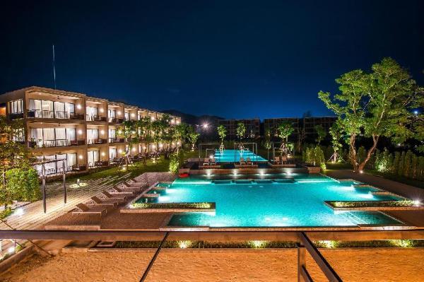 The Gallery Hotel Naiharn (SHA Plus+) Phuket