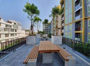 [バンカピ]アパートメント(36m2)| 2ベッドルーム/1バスルーム Enjoy 2 bedroom plum condo