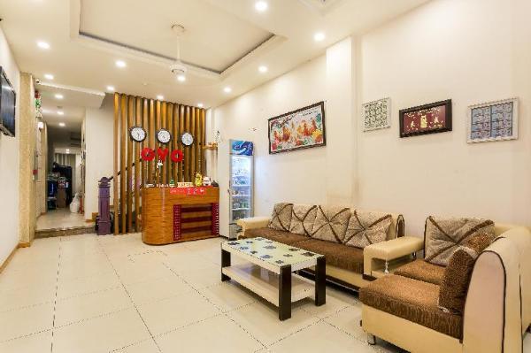OYO 195 LAP NHU Y HOTEL Ho Chi Minh City