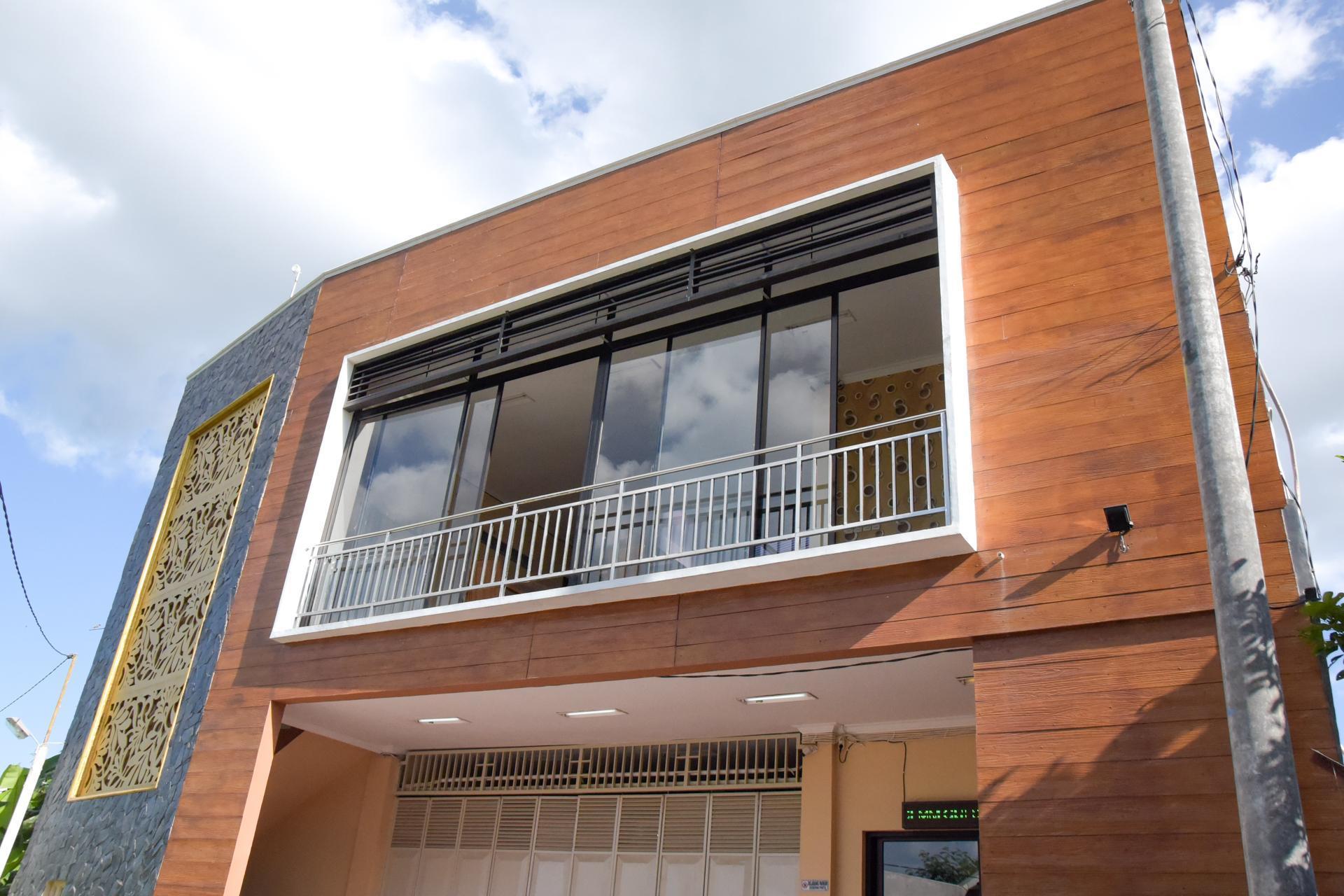 RedDoorz Near Terminal A Adisucipto Airport