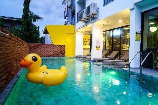 Sleep Mai Lifestyle Hotel Thapae Chiang Mai Old City สลีปไหม? ไลฟ์สไตล์โฮเต็ล ท่าแพเชียงใหม่ โอลด์ซิตี้