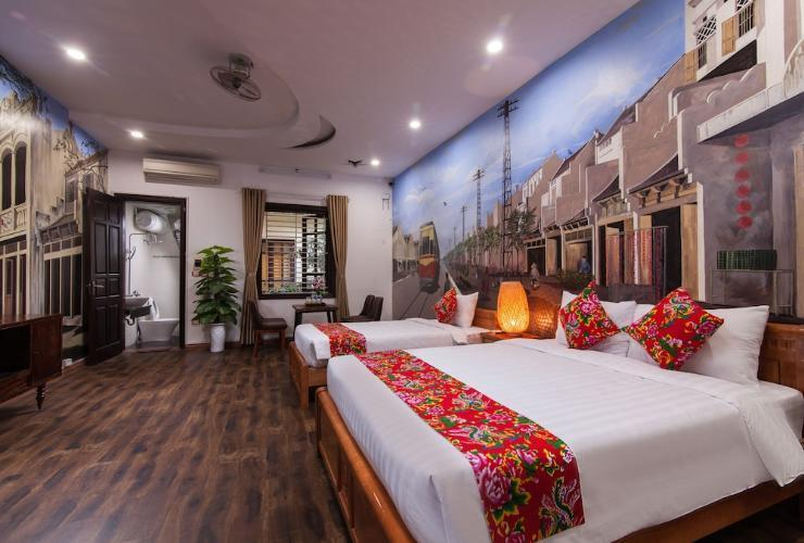 Dollar Homestay And Travel