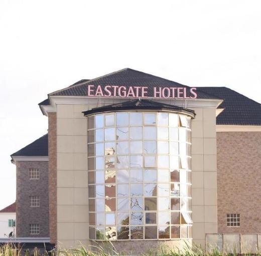 Eastgate Hotel