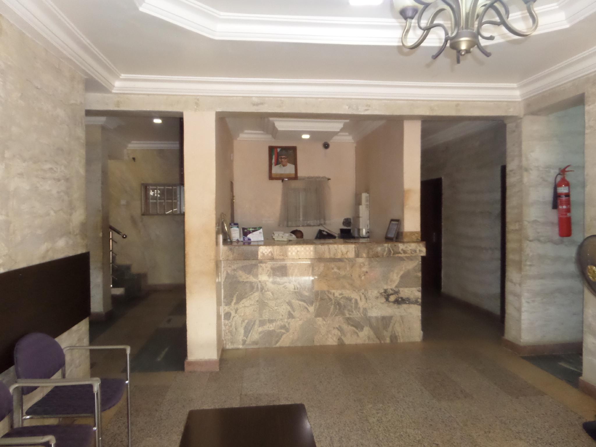 Chinox Guest Inn