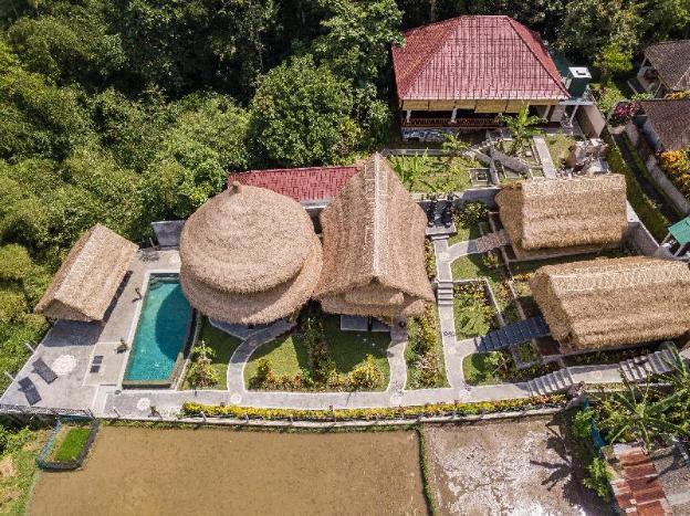 Wirguna Bamboo Ubud