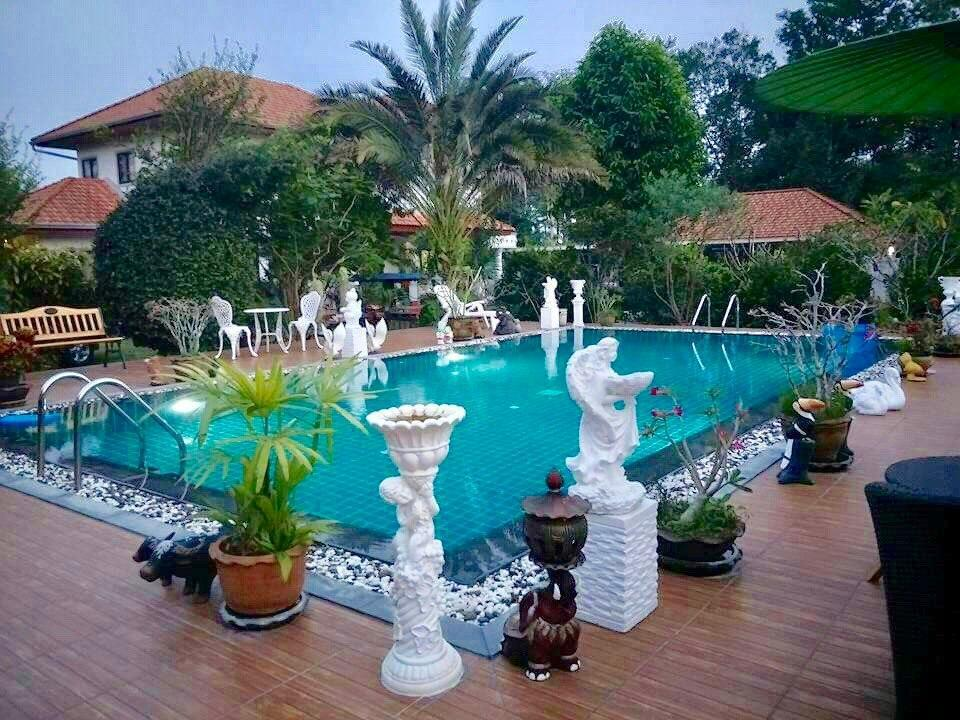 Aonang Privacy Pool Villa วิลลา 4 ห้องนอน 3 ห้องน้ำส่วนตัว ขนาด 100 ตร.ม. – บ้านทรายไทย