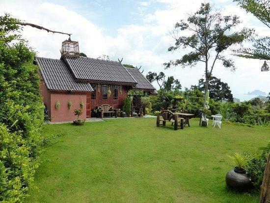 Klong Muang Resort บ้านเดี่ยว 1 ห้องนอน 1 ห้องน้ำส่วนตัว ขนาด 100 ตร.ม. – หาดคลองม่วง