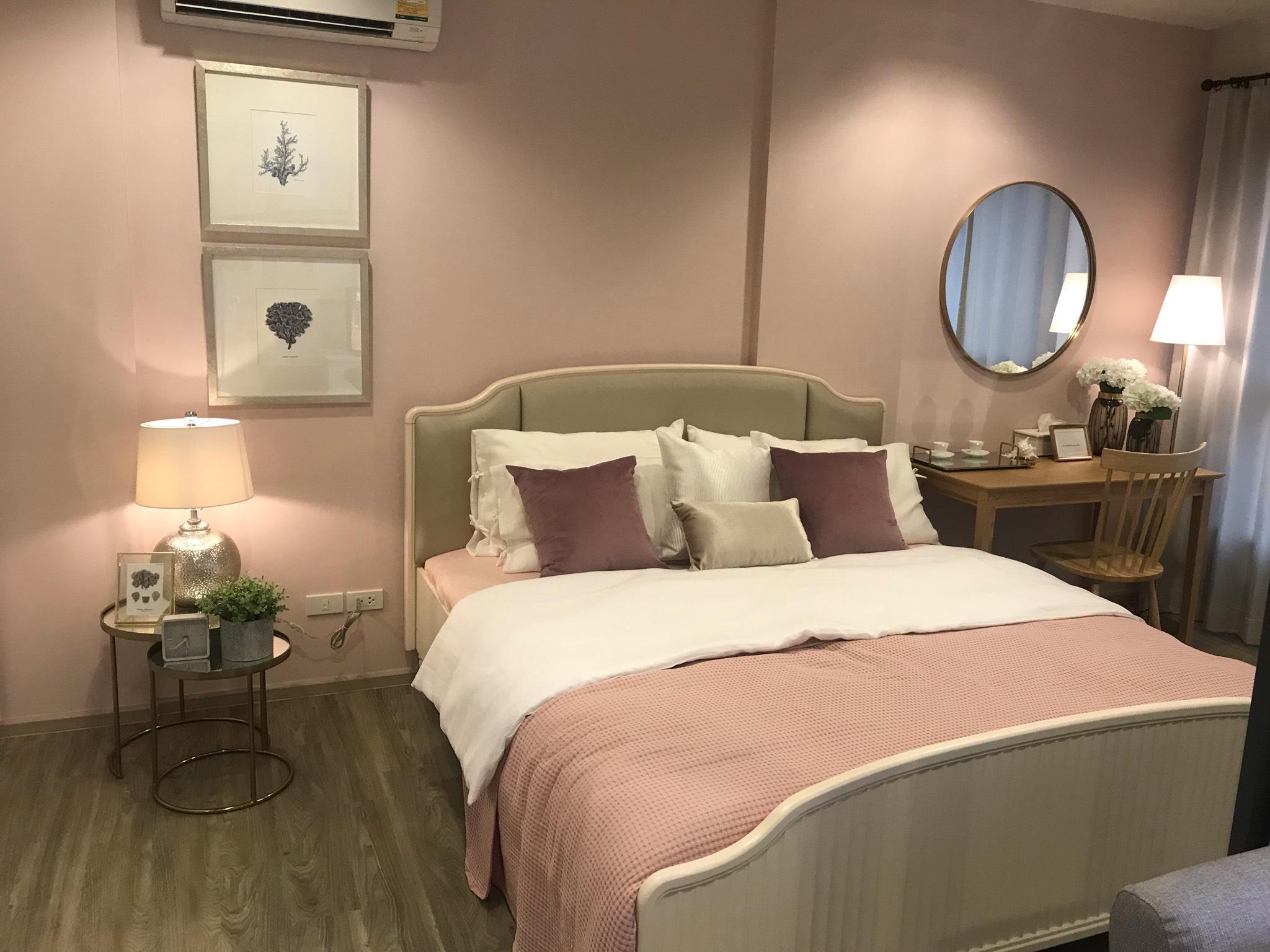 Private High Floor Rafita�s Room@Rain Chaam HuaHin