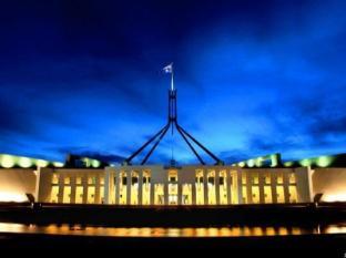 QT Canberra Canberra - Parliament House