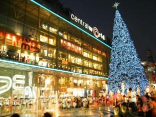 Swissotel Nai Lert Park Hotel Bangkok - Central World Shopping Mall