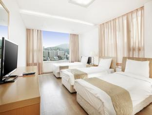 Hyundai Residence Seoul - Guest Room